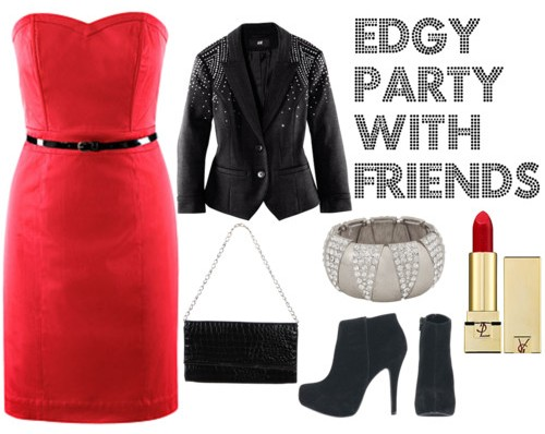 Holiday Party Dresses | Fashion Without Borders